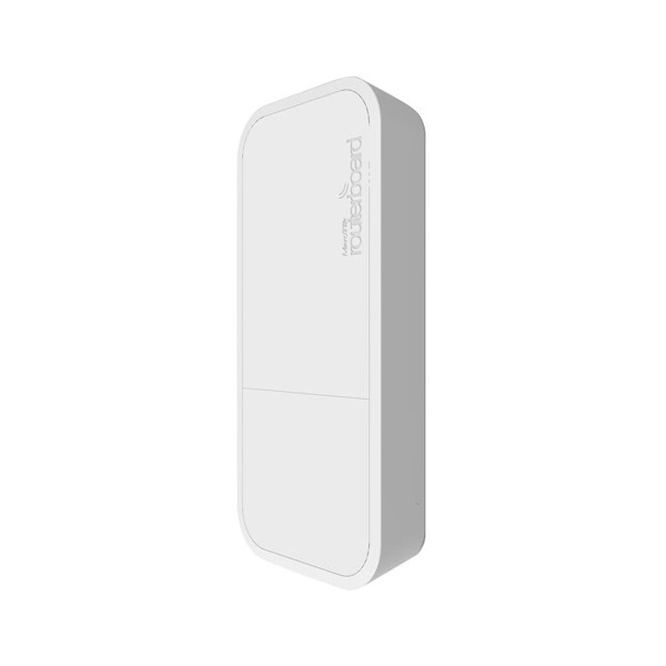 (RBwAP2nD) wAP Access Point, kültéri, 1x 10/100, wireless-b/g/n, PoE