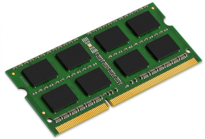 DDR3 4GB 1333MHz CL9 SO-DIMM (KCP313SS8/4)