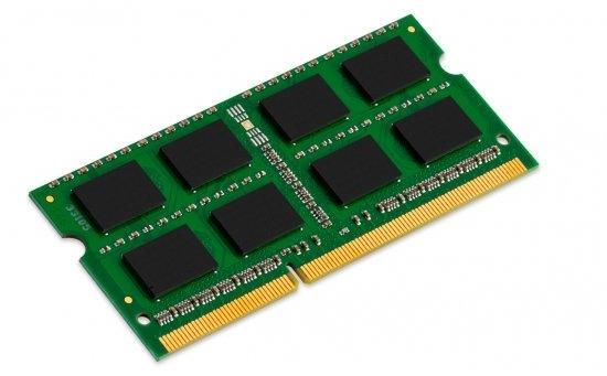 DDR3 4GB 1600MHz CL11 SO-DIMM (KCP316SS8/4)