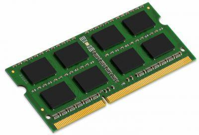 8GB DDR3 1333MHz CL11 SO-DIMM (KCP313SD8/8)