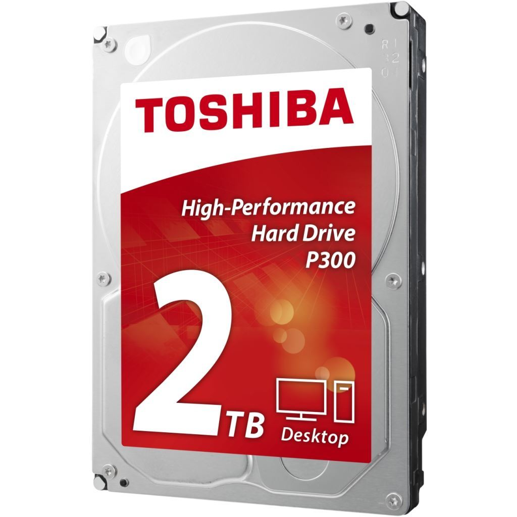 P300 - 2TB 7200rpm DATA3 64MB 3.5