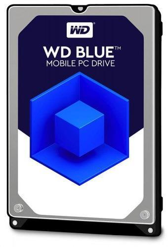 Blue - 2TB 5400rpm SATA3 128MB 2.5